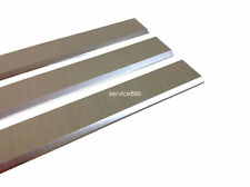 3pcs 13x1x18 Hss Planer Jointer Knives For Delta Rc 33 Dc 33 Rockwell