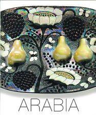 Fachbuch ARABIA Ceramics | Art | Industry, Standardwerk, seltenes Buch, NEU