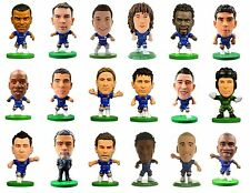 OFFICIAL FOOTBALL CLUB - CHELSEA F.C. SoccerStarz Figures (New Players Added!)