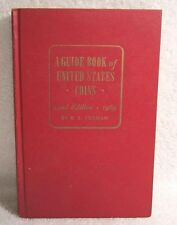 1969 Red Book A Guide Book of United States Coins Price Guide 22nd Edition!