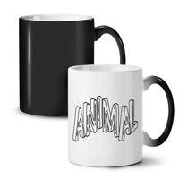 Motivation  Animal NEW Colour Changing Tea Coffee Mug 11 oz | Wellcoda