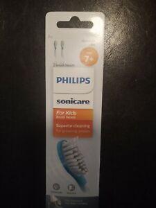 Philips Sonicare HX6042 Kids Brush Head, Standard