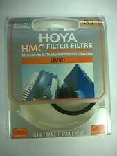 Genuine Hoya 37mm HMC UV (C) Multi-Coated UV Digital Slim Frame Filter