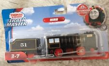 Friends HIRO Track Master Thomas & Motorizada acción Fisher-precio (800DC)