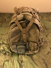 Maxpedition Vulture II With Triad Admin And Blackhawk! Internal Frame