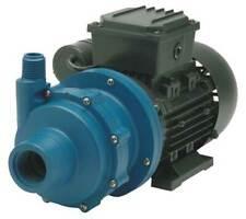 Finish Thompson Db4p M613 14 Hp Polypropylene Magnetic Drive Pump 115v 1 Fnpt