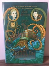 The Eidolon Chronicles: The Shadow World by Jane Johnson (2007 Hardcover) 1st Ed