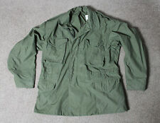 Vintage 1977 COLD WEATHER FIELD COAT M-65 Mens Medium Military OG-107 Jacket