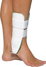 Aircast Air Stirrup Ankle Brace Stirrups for Ankle Support Small Right p/n 02CR