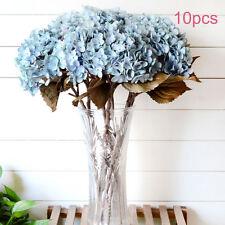 Artificial Fake Silk Flower Bridal Hydrangea Home Wedding Party Garden Decor
