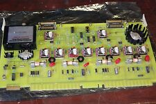 Westinghouse, Rs-422 Datalink, 2334D63G0-2, 2334D63Go-2, Board, New no Box