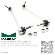 MACKAY FRONT SUSPENSION SWAY BAR LINK KIT [HOLDEN WM-WN STATESMAN/CAPRICE]