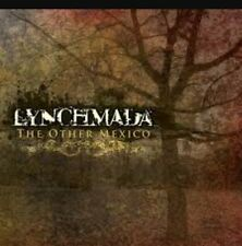 Lynchmada - The Other Mexico - Rare CD