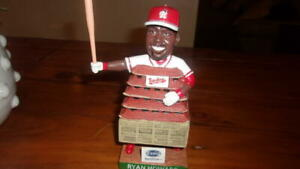 Ryan Howard Reading Fightins 2019  Pagoda Bobblehead SGA