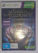 XBOX 360 Game - Fable The Journey - sealed new . Kinect required  Pal