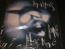 TOM WAITS   Bone Machine LP unplayed