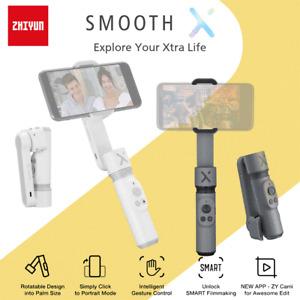 ZHIYUN SMOOTH-X Smartphone Stabilizzatore Portatile Handheld Modifica APP S6N3