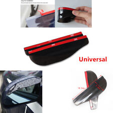 Car Accessories Auto Rearview Mirror The Rain Stop Driving on Rainy Left + Right