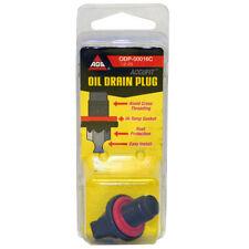 Engine Oil Drain Plug fits 1946-1995 Pontiac Firebird Bonneville Bonneville,Cata