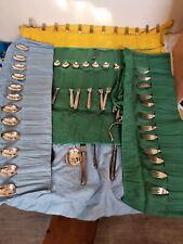 More details for vintage walker & hall  cutlery collection joblot