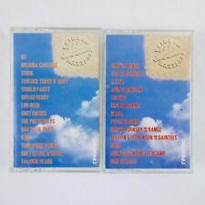 Greenpeace, Rainbow Warriors, 2 Cassette Set 1989 Geffen Records