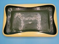 Extremely Rare Red Wing Pottery  Belle Kogan Console Bowl