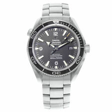 Omega Seamaster Planet Ocean Black Dial Automatic Steel Mens Watch 2201.50.00