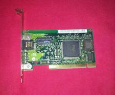 Intel Pro/100 697680-001 PCI Network Card FCC ID EJMNPDBACH4 Linux support