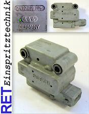 Drucksteller BOSCH 2437020005 Audi 80 VW Passat Porsche 924 original