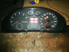 6944 Tacho Kombiinstrument Audi A4 B5 1,6 AHL VDO 8D0919034B 266726 km