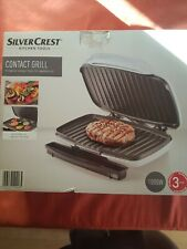 Contact grill-for healthy eating -brand new in box