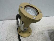 Unique Lighting Systems At16-12-L427 Atlantis Water Light Cast Brass 4W 2700K