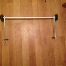 REEBOK I RUN TREADMILL MODEL-REM-RE14302 BKS1 ( FOLDING BAR WITH WHEELS ) AEMO