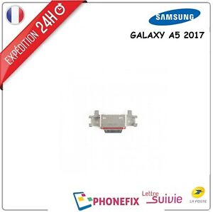 Connecteur port dock Charge Samsung Galaxy A5 2017 A3 2017/ SM-A520F SM A320F