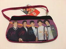 One Direction Girls Purse Handbag 1D