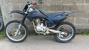 CCM C-XR 230-E Enduro / Trail Motorbike
