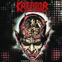 Coma of Souls von Kreator | CD | Zustand gut