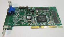 VisionTek NVIDIA   8MB AGP Graphics Card Riva TNT2 G7500.1 NV996.0