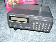 Radio Shack Pro-2037 200 Channel Desk Top Scanner UHF VHF Triple Conversion