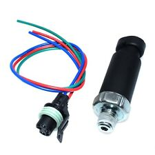 Oil Pressure Sender Switch & Pigtail for Buick Cad Chevy GMC Isuzu Olds Pontiac