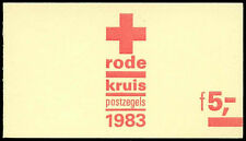 Netherlands 1983 SG#SB90 Red Cross MNH Stamp Booklet #C34040