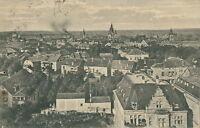Ansichtskarte Notiz Gültstein bei Herrenberg 1916 abgest. ??? Neckar (Nr.9177)