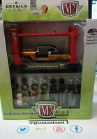 M2 Machines Model-Kit 1955 Chevrolet Bel Air Hardtop Custom 6000pcs  (N32)