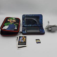 Nintendo 3DS XL Konsole Funktion getestet