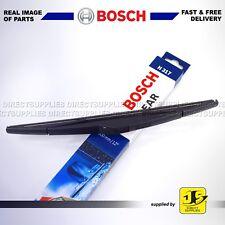 BOSCH REAR WIPER BLADES H317 FITS HYUNDAI i10 (PA) 1.1 (LPG) TILL 2013 - 1.2