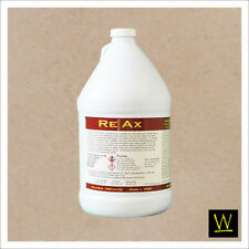 Walttools Re Ax Reactive Concrete Stain 1 Gal Creme 12 Colors Available