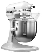 KitchenAid Küchenmaschine Heavy Duty 5KPM5EWH weiß
