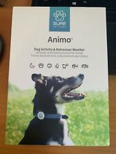 Animo Dog Activity and Behaviour Monitor -  RRP £50 Brand New in sealed box