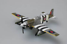 Hobby Boss 3480243 North American P-51C Mustang 1:72 Flugzeug Modell Modellbau