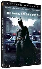 Batman - The Dark Knight Rises [Édition Collector]